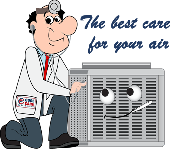 Cool Care Heating and Air Conditioning | AC Systems Houston