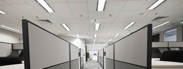 Commercial Lighting Design Efficiency Fort Wayne In
