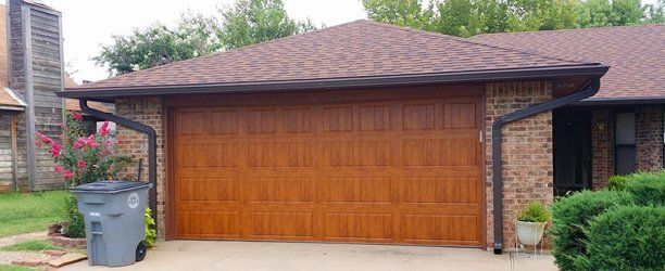 Incroyable Garage Door