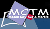 Mason City Tile & Marble - Logo