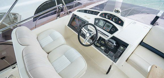 Improve The Look Of Your Boat