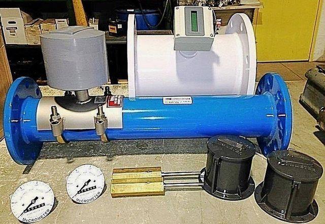 Irrigation Water Meter | Water Meter Sales | Johnson KS