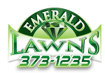 Emerald Lawns -Logo