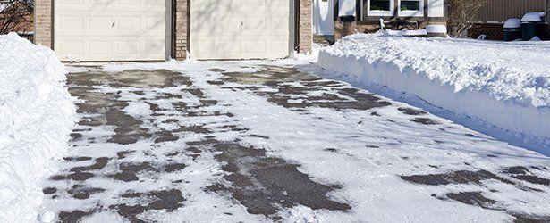 Snow Removal | Ice Removal Service | Westbury, NY