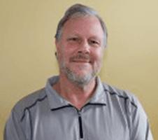 Steve Osborn - Ph.D., L.P., BCFE
