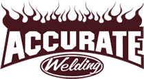 A-Accurate Welding Inc. - logo