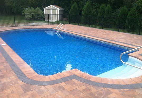 New Pool Installations | New Swimming Pools | Smithfield, RI