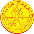 Potomac Pizza Palace - Logo