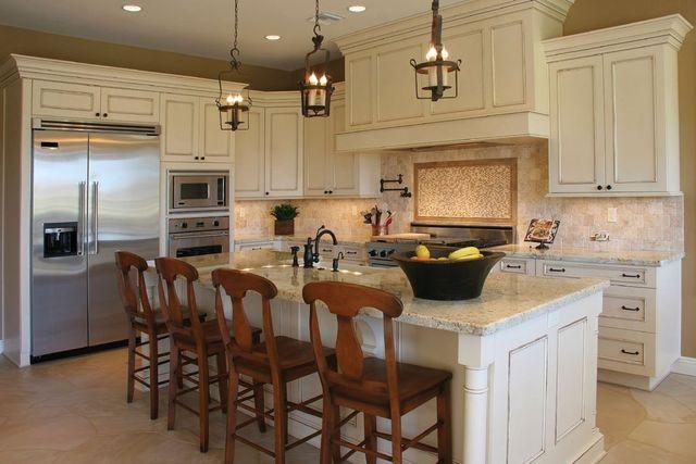 Kitchen Cabinet Refinishing Mobile Al