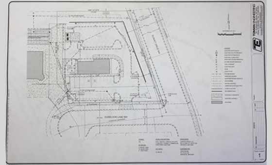 Commercial Planning   Commercial Building   Mandan, ND