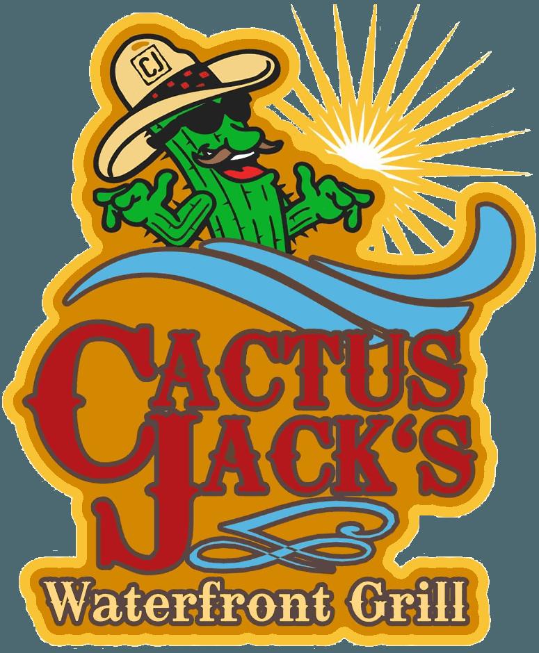 Cactus Jack's Waterfront Bar & Grill Starters & Salads Menu