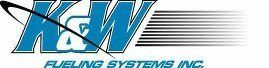 K&W Fueling Systems - Logo