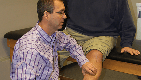 joint replacement therapy