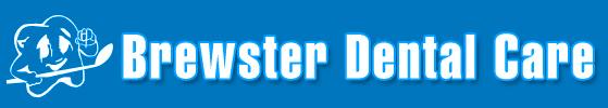 Brewster Dental Care logo