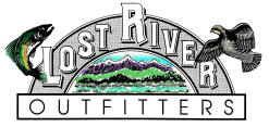 Lost River Outfitters - logo