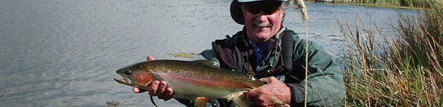 Silver Creek Rainbow