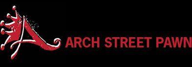 Arch Street Pawn - Logo