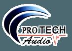 Pro Tech Audio logo