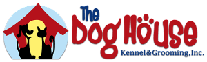The Dog House Pet Resort - logo