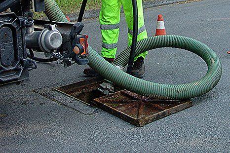 Dorsey's Pumping Service | Septic Systems | Palmyra, MO