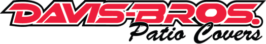 Davis Brothers Patio Covers logo