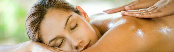 Therapy massage