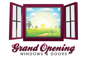 Grand Opening Windows Amp Doors Patio Doors Mechanicsburg Pa
