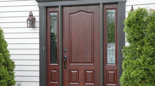 Fiberglass Doors Steel Doors Mechanicsburg Pa