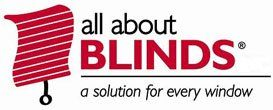 All About Blinds - logo