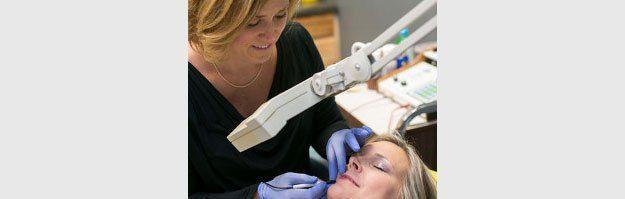 Thermolysis | Blend Electrolysis | Madison, WI