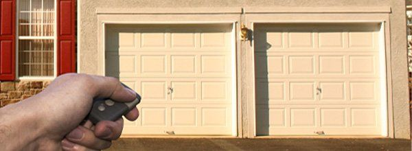 Residential garage door opener