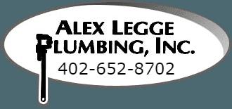 Alex Legge Plumbing Inc - Logo