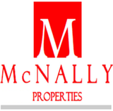 McNally Properties logo