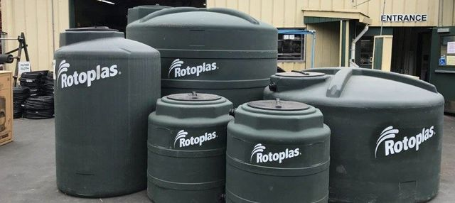 Pressure Tanks   Brass Float Valves   Scotts Valley, CA