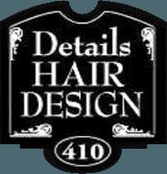 Details Hair Design LLC - logo
