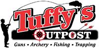 Tuffy's Outpost | Logo