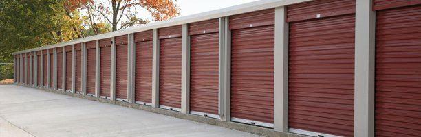 Benefits Of Mini Storage Doors