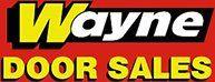 Wayne Door Sales-logo