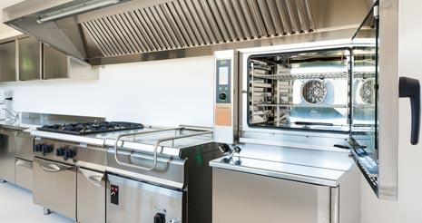 Joe Bastis Restaurant Equipment Svcs. | Westminster, MA