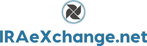 IRAeXchange - Logo