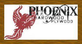 Phoenix Hardwood & Plywood-Logo