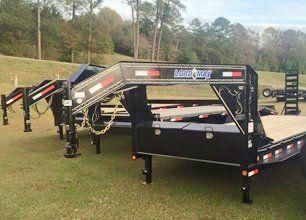 Custom Built Trailers Of Mississippi LLC Seminary MS - Show car trailer