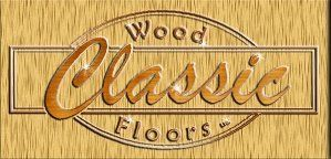 Classic Wood Floors LTD  logo