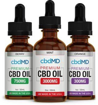 cbd drops for pain