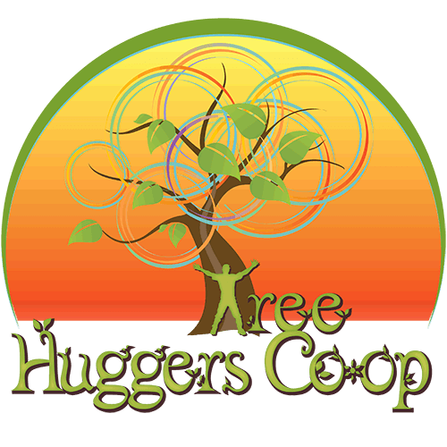 Tree Huggers Co-op logo