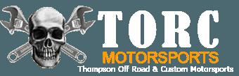 Torc Motorsports - Logo