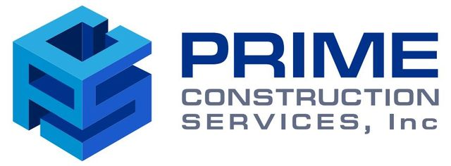 Prime Construction Services, Inc - Logo