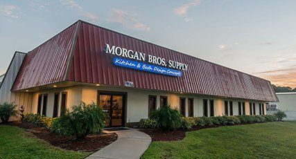 Morgan Bros Supply Office