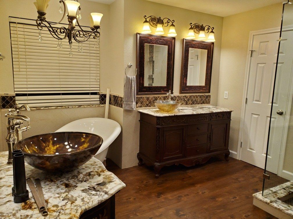 Kitchen Remodeling | Indoor Painting | Pearland, TX
