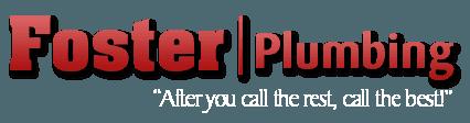 Foster Plumbing Logo